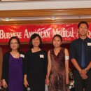 new resident physicians and EC members